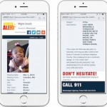 Leveraging Social Media to Find Missing Children