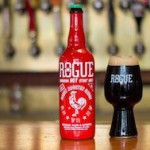 Food Innovation: Sriracha Hot Stout Beer anyone?