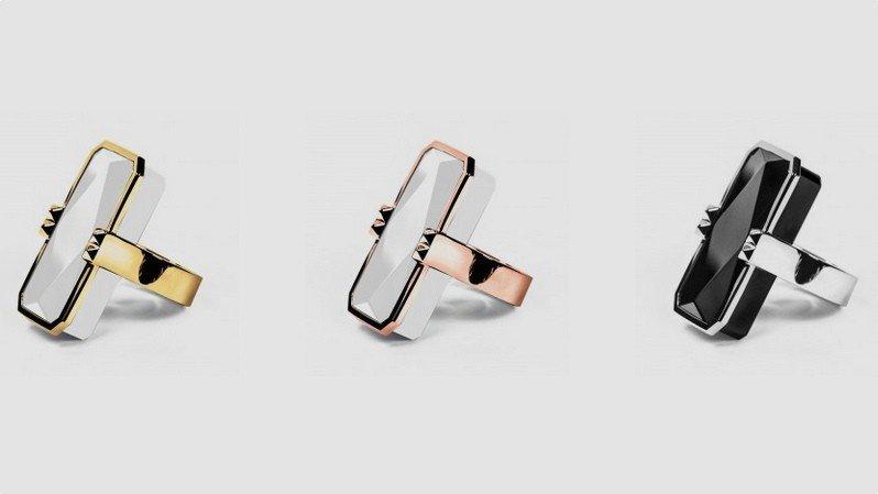Smart Jewelry - Wearable - Innovation